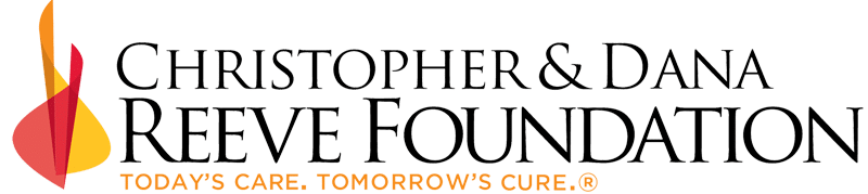 Christopher Reeve Spinal Cord Injury and Paralysis Center logo