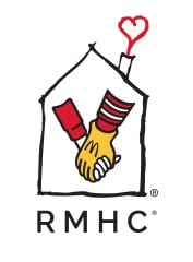 Ronald McDonalds House logo